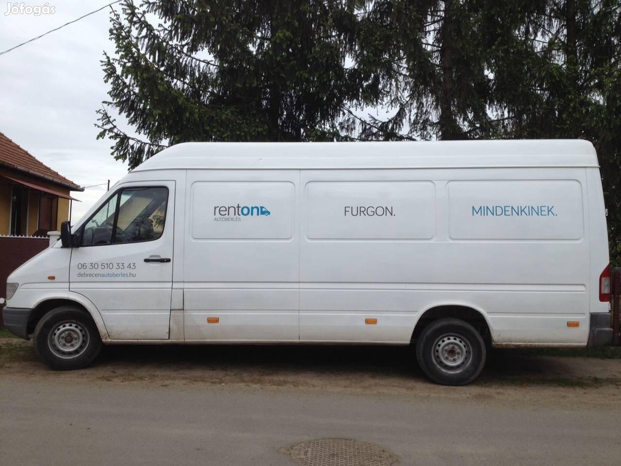 Bérelhető kisteherautó kölcsönzés teher autóbérlés kisbusz bérlés