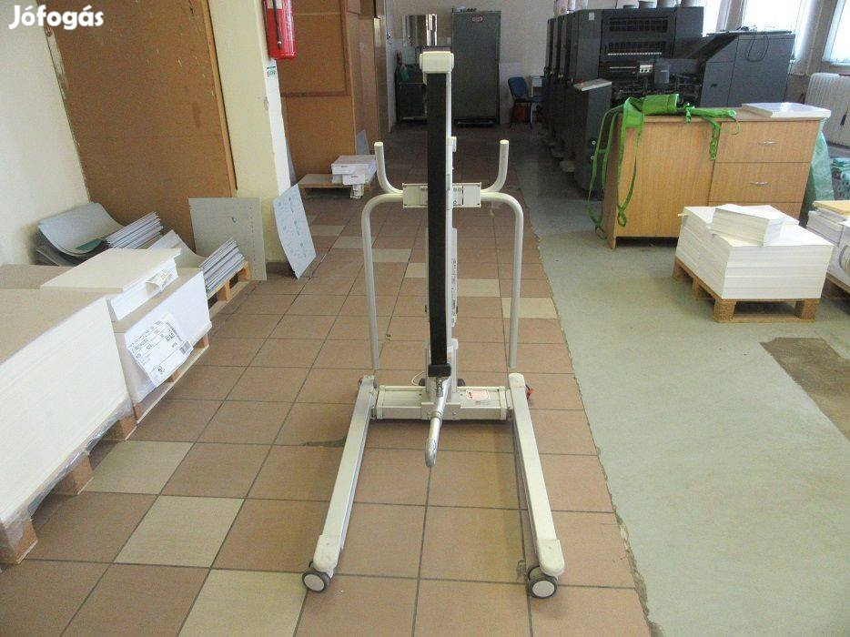 Betegemelő átemelő átültető felállító állító Beteg emelő lift Garancia