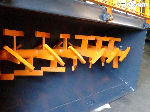 Bobcat S175 új kombinált, trágyavilla, lyukfúró, hidrómotor eladó