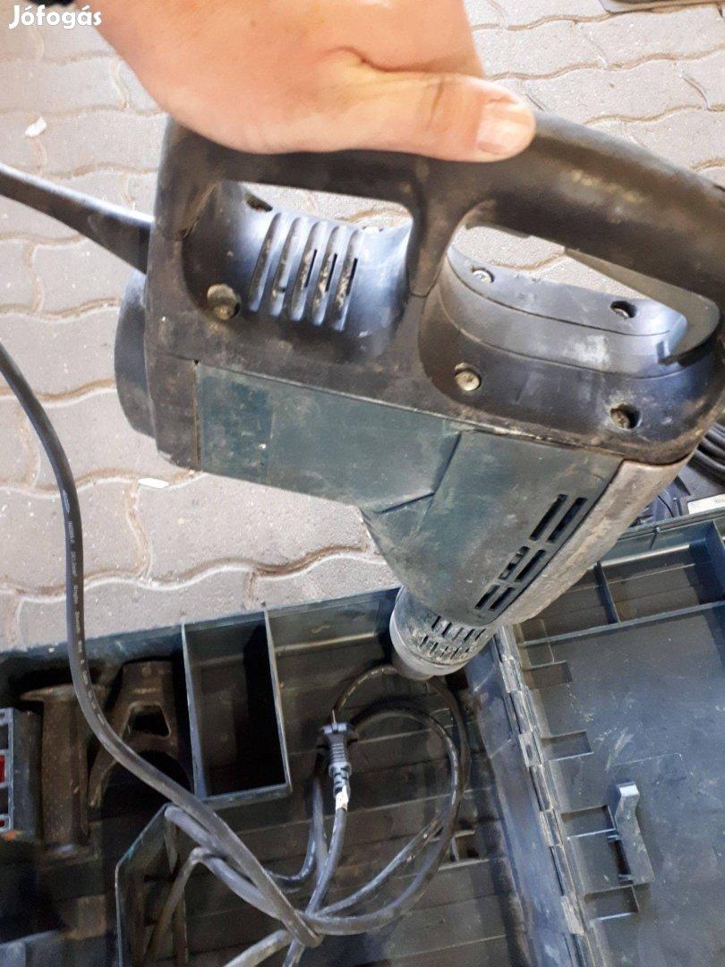 Bosch GBH 7-46 De Fúrókalapács vésőgép