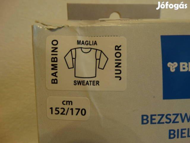 Brugi Bambino Junior Maglia Sweater sí aláöltözet 152 158 164 170 új ... f2b34fa8a2