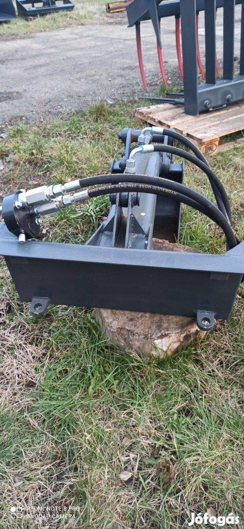 Case IH Puma 190 traktor fogaskerék gyártás