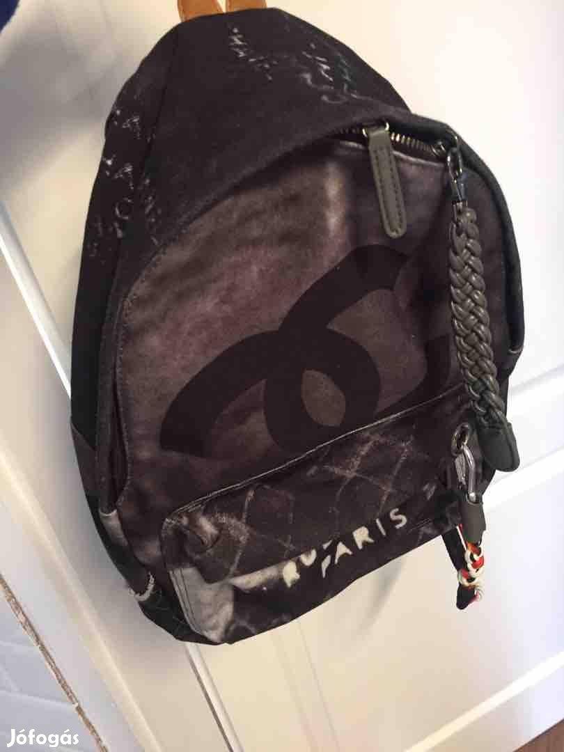 Chanel hátizsák táska - I. kerület 8736ccea5f
