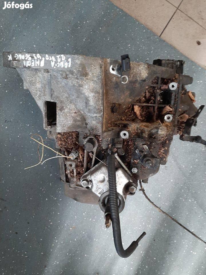 Citroen C8 , 807 , Ulysse 2.2 HDI váltó , sebességváltó