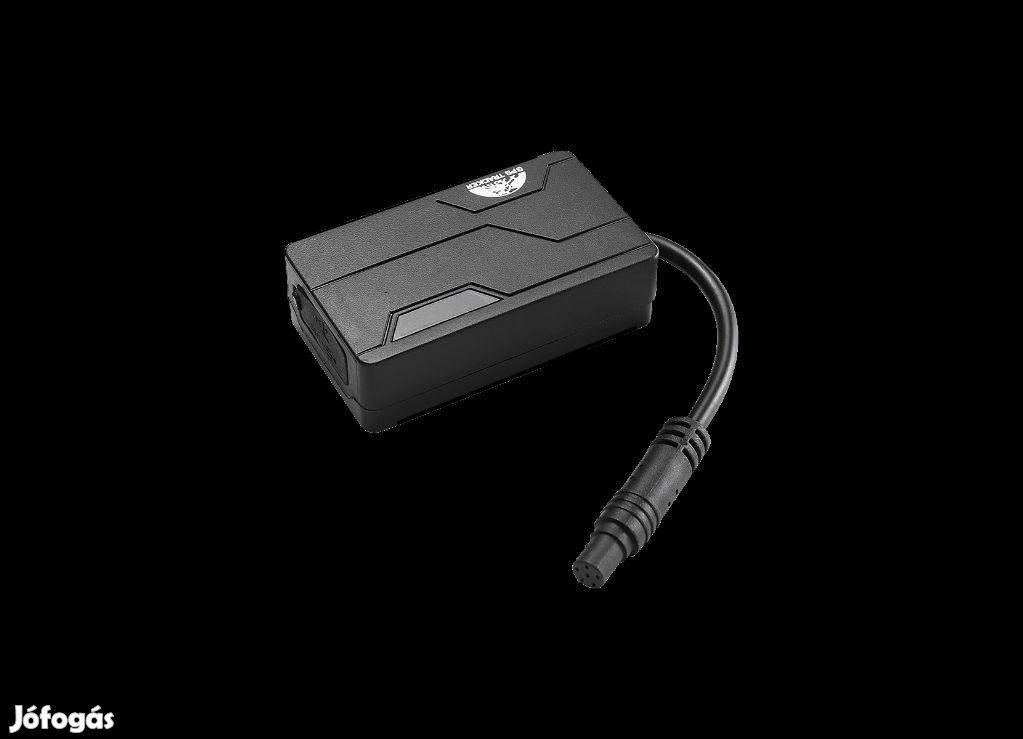 Coban TK311 GPS nyomkövető, gps nyomkövetés, 2. Kép