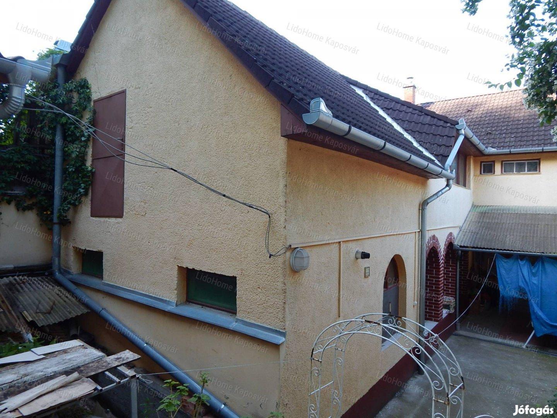 Családi ház Kaposváron a Donner városrészben