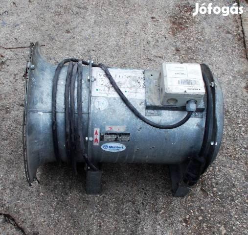 Csőventillátor csőventilátor elszívó ventilátor szellőztető ventiláto