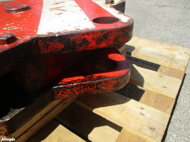 Daru horog Daruhorog emelő 10500 kg (275)