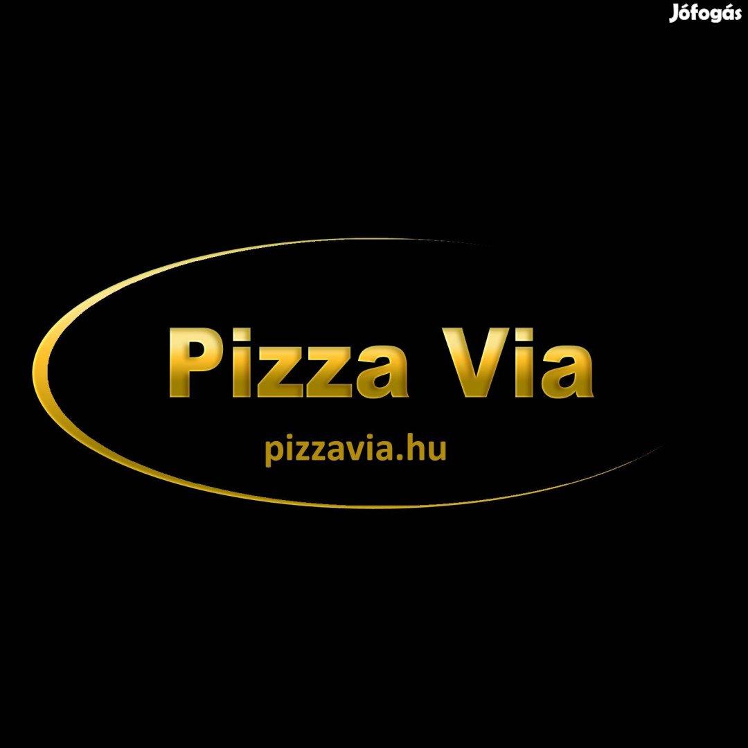 Debreceni étterembe ételfutárt keresünk