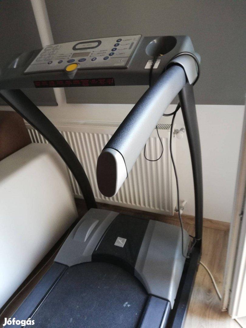 Domyos TC 450 működésképtelen futópad eladó