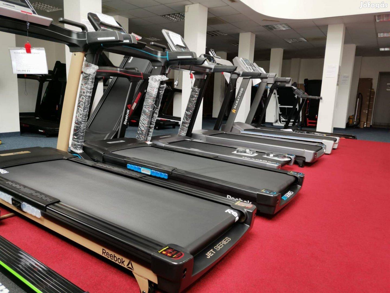 Dynamax Összecsukható összehajtható futópad gyalogoló sétáló pad