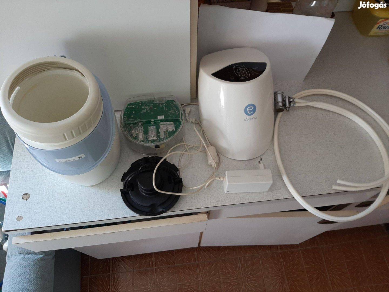 E-Spring Víztisztító Készülék