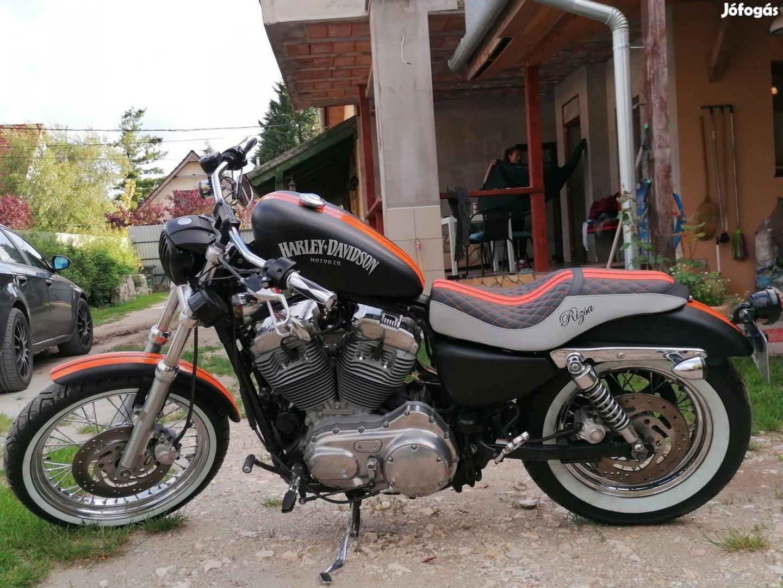 Eladó Harley Davidson