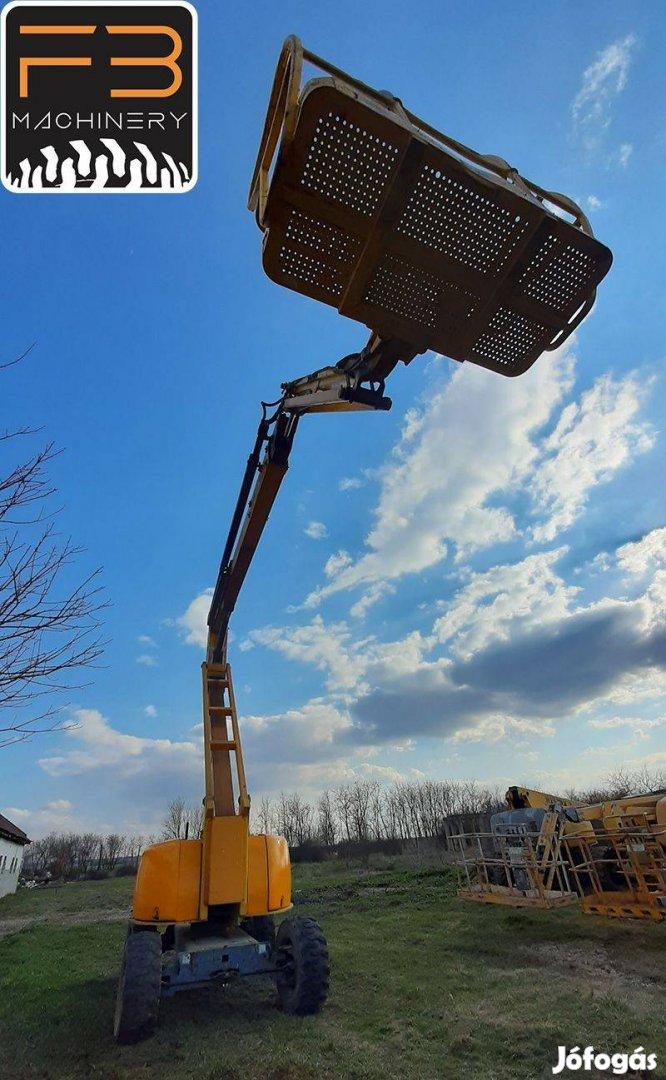 Eladó Haulotte HA 20 PX használt teleszkópos emelő