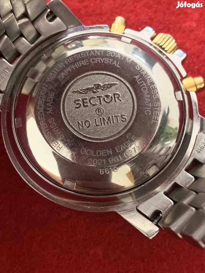 Eladó Karora Sector Golden Eagle
