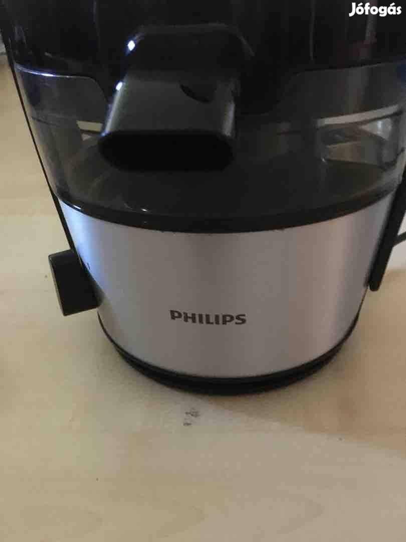 Eladó Philips gyümölcscentrifuga