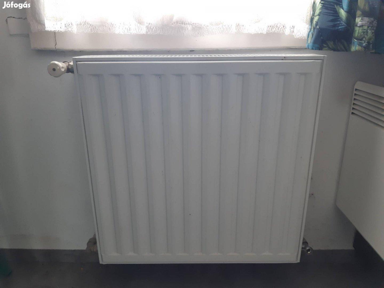 Eladó acéllemez radiátorok