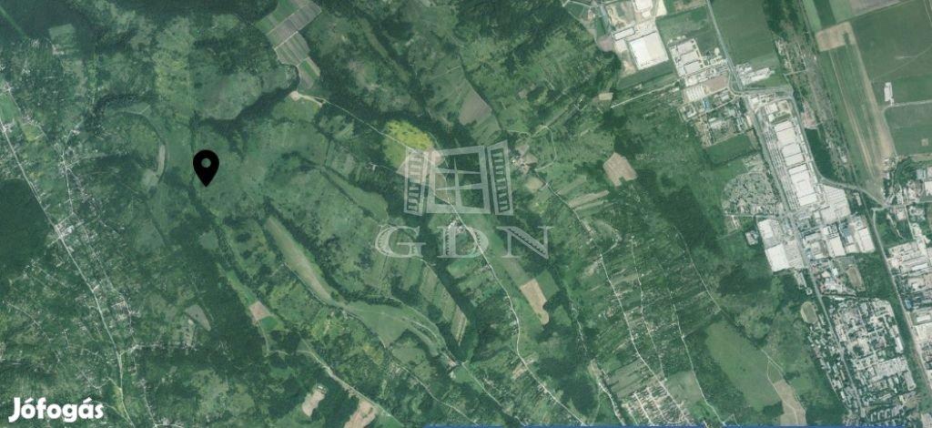 Eladó mezőgazdasági terület Miskolc, zártkert