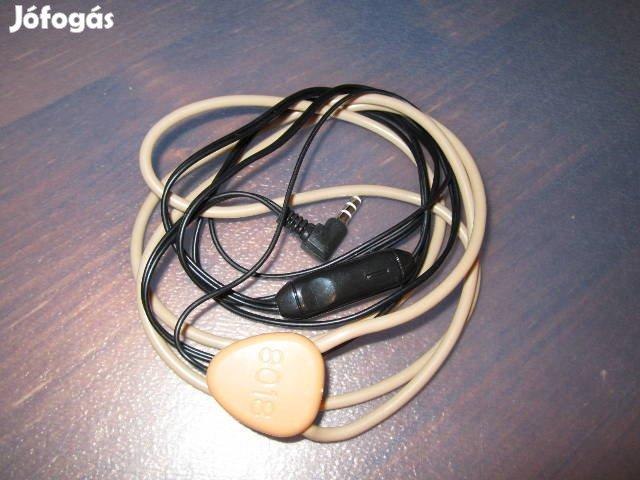 Eladó micro headset füles súgó 1 év garancia