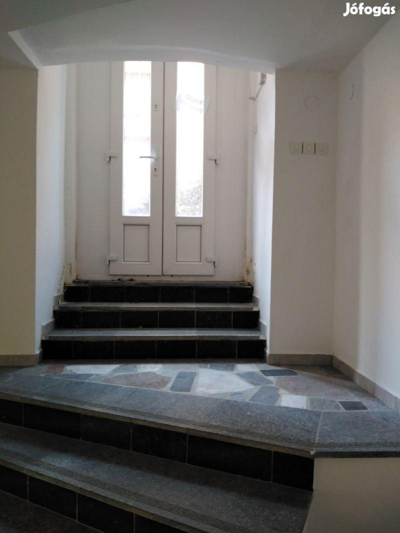 Eladó raktárhelyiség Budapesten a VII. Kerületben
