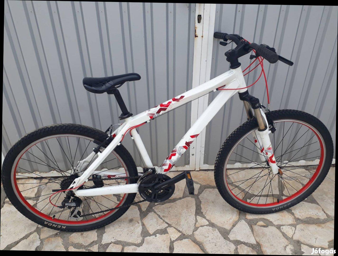 Eladó scott biciklim, 1. Kép