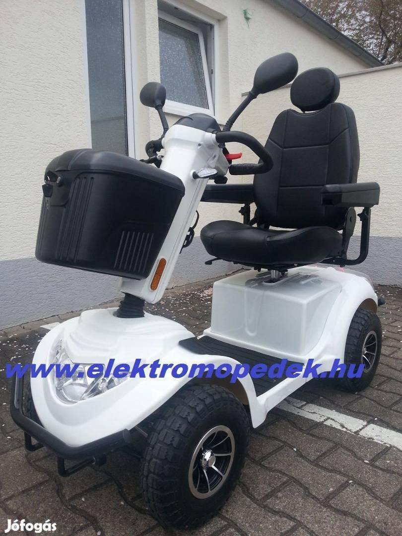 Elektromos Moped Rokkantkocsi Adás vétel Szerviz Aksik Gumik Garancia, 1. Kép