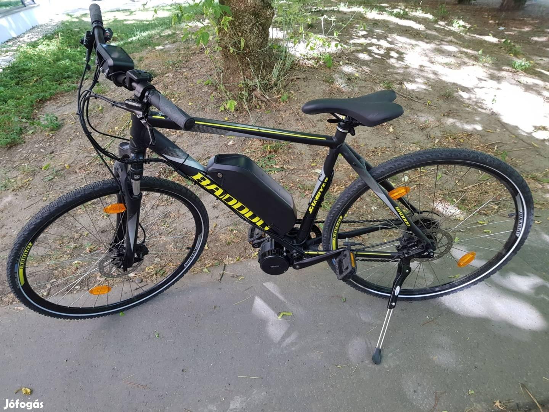 Elektromos kerékpár ebike Bafang profi építőkészlet 750W beépítéssel