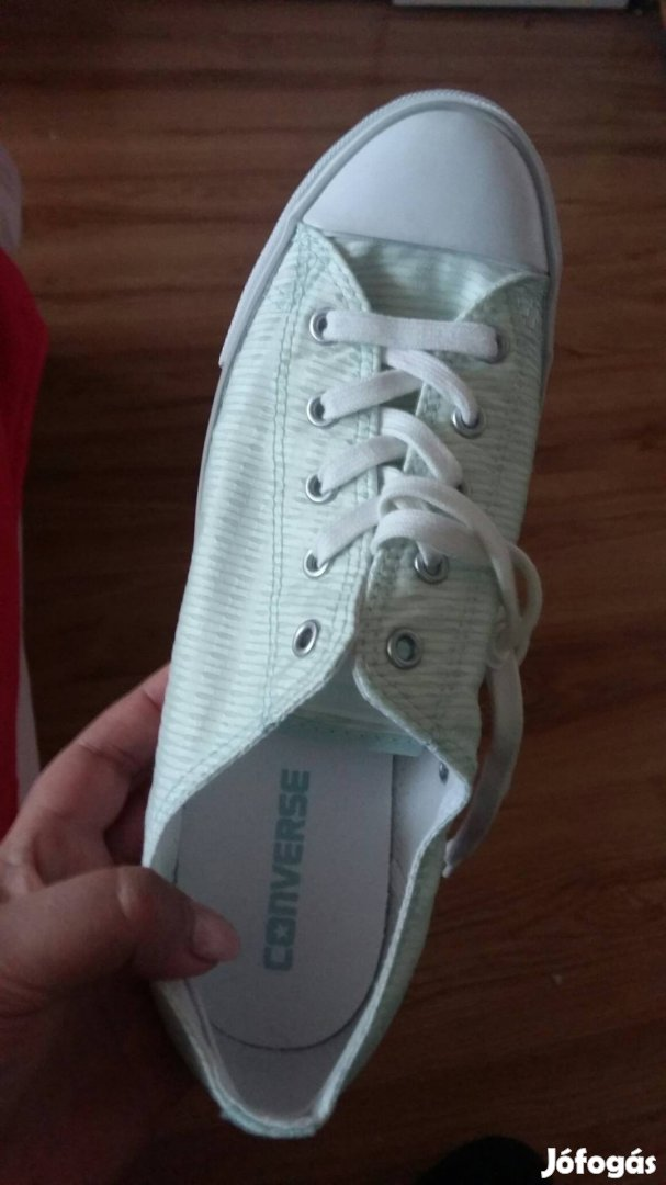 Eredeti converse cipő eladó 41 es bth26 5 cm. - Debrecen 9cf2223e6b
