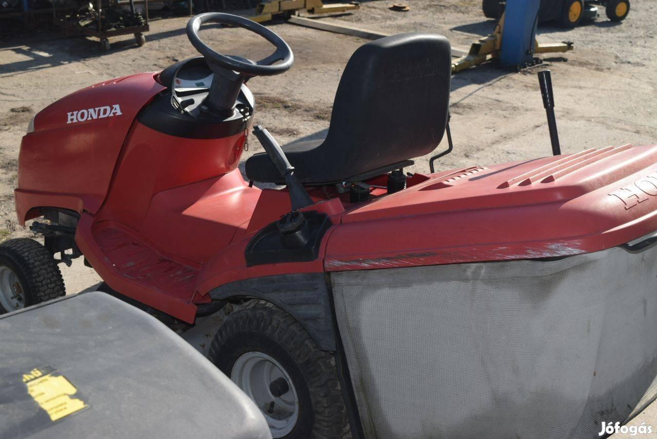 FŰnyÍrÓ Traktor FŰnyÍrÓtrakor AdÁs-VÉtel ! Honda 2315 V2-Es Motorral, 4. Kép