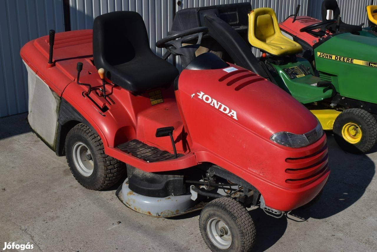 FŰnyÍrÓ Traktor FŰnyÍrÓtrakor AdÁs-VÉtel ! Honda 2315 V2-Es Motorral, 2. Kép