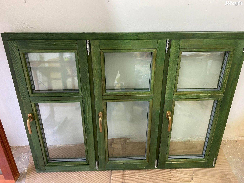 Fa ablak, ajtó gyártás paraszt, retró és modern stílusban
