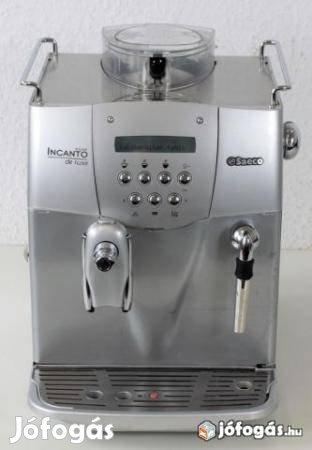 Felújított kávégép kávéfőző Bemutatóterem www.kavegeparuhaz.hu