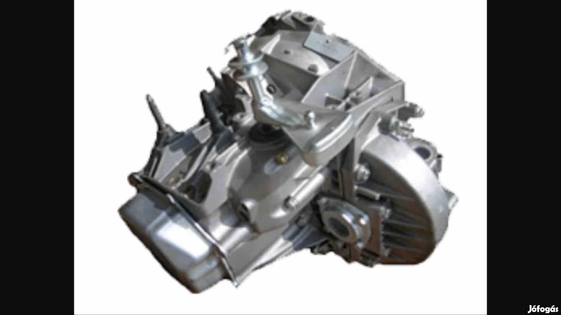 Fiat Ducato Citroen Jumper 2.0 2.2 2.3 2.5 2.8 3.0 váltó
