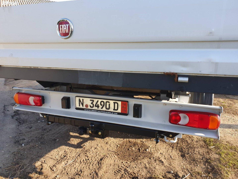 Fiat Ducató vonóhorog