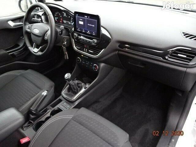 Ford Fiesta Mk8 tető