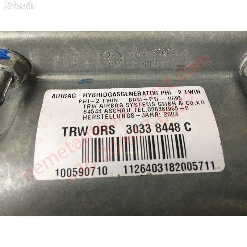 Ford Focus MK1 utas oldali légzsák TRW ORS-3033-8448-C