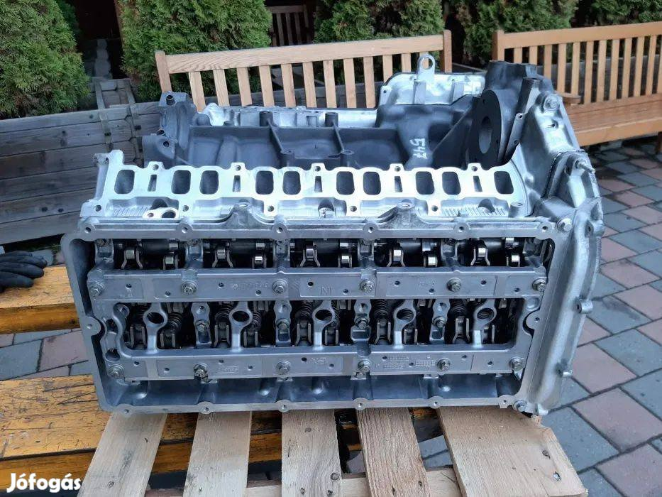 Ford Ranger 3.2 TDCI SA2R SA2S SA2W Safa Safb stb. felujitott motor **