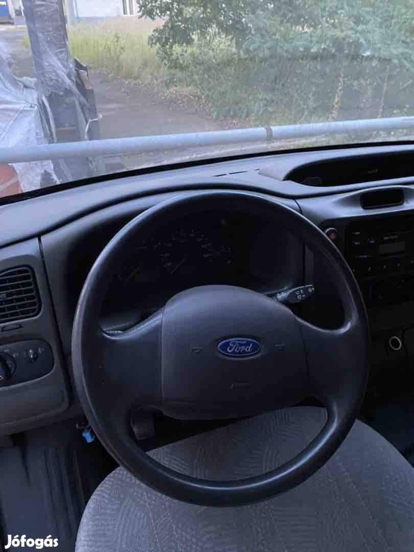 Ford Transit bontás
