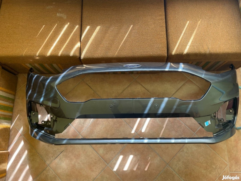 Ford fiesta MK8 St-line lökhárítók