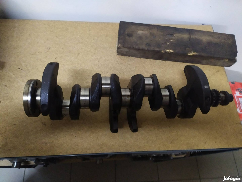Ford focus Mondeo Mazda 5 6 1.8 2.0 16v főtengely hajtókar motorblokk