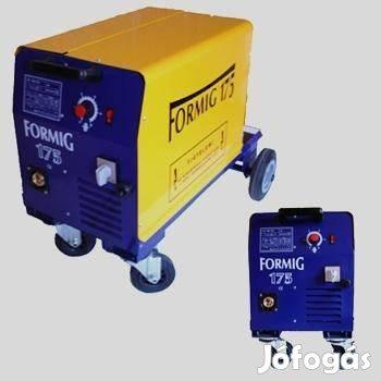 Fortrans 175A MIG 180/210A CO 350A hegesztőgép hegesztő trafó