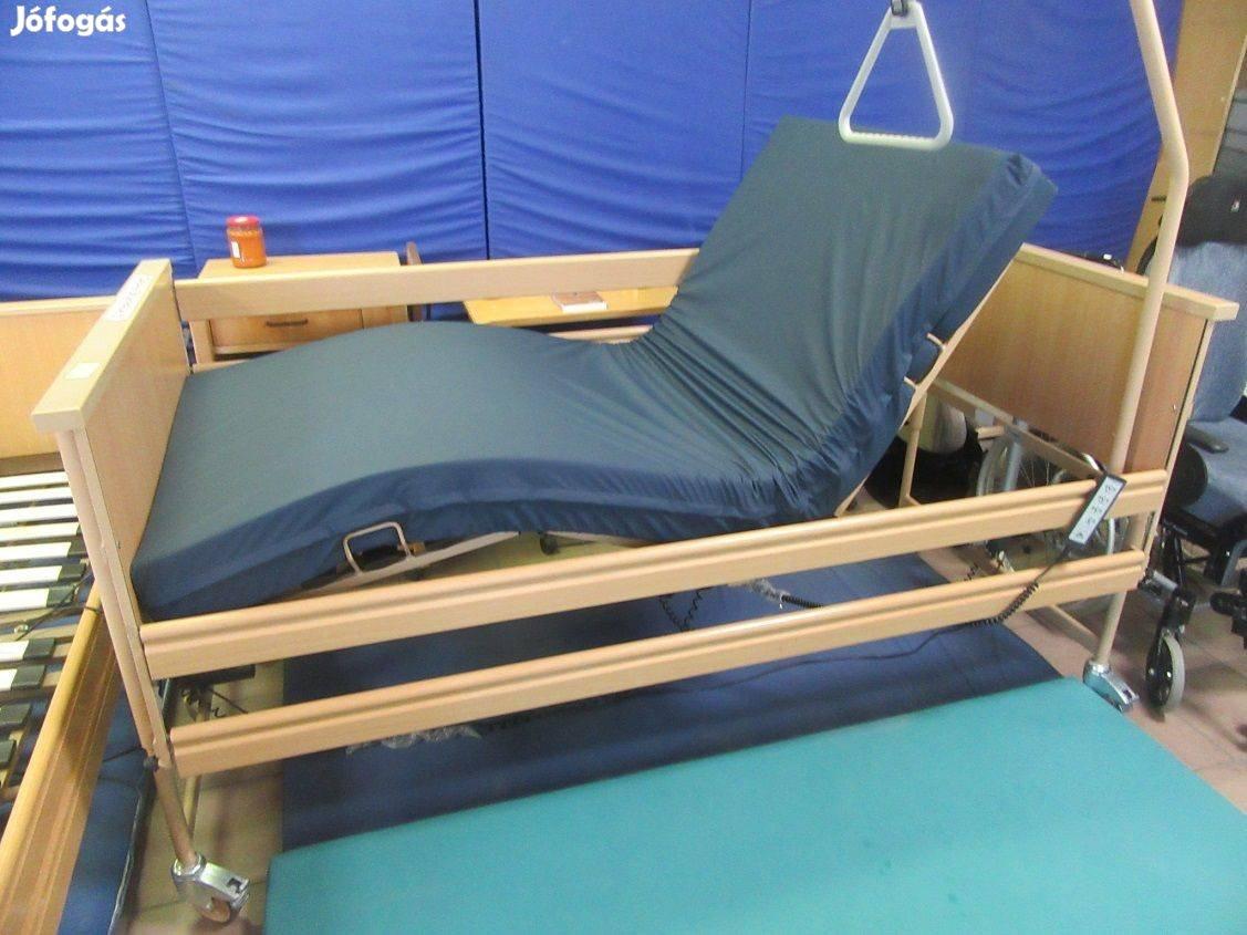 Fotelszerű Szétszedhető Elektromos kórházi beteg ápolási ágy betegágy