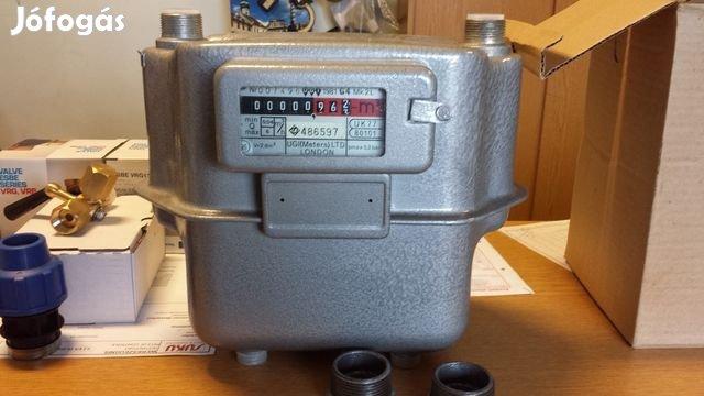 Gázóra G4 / Gázmérő G4 almérőnek akció