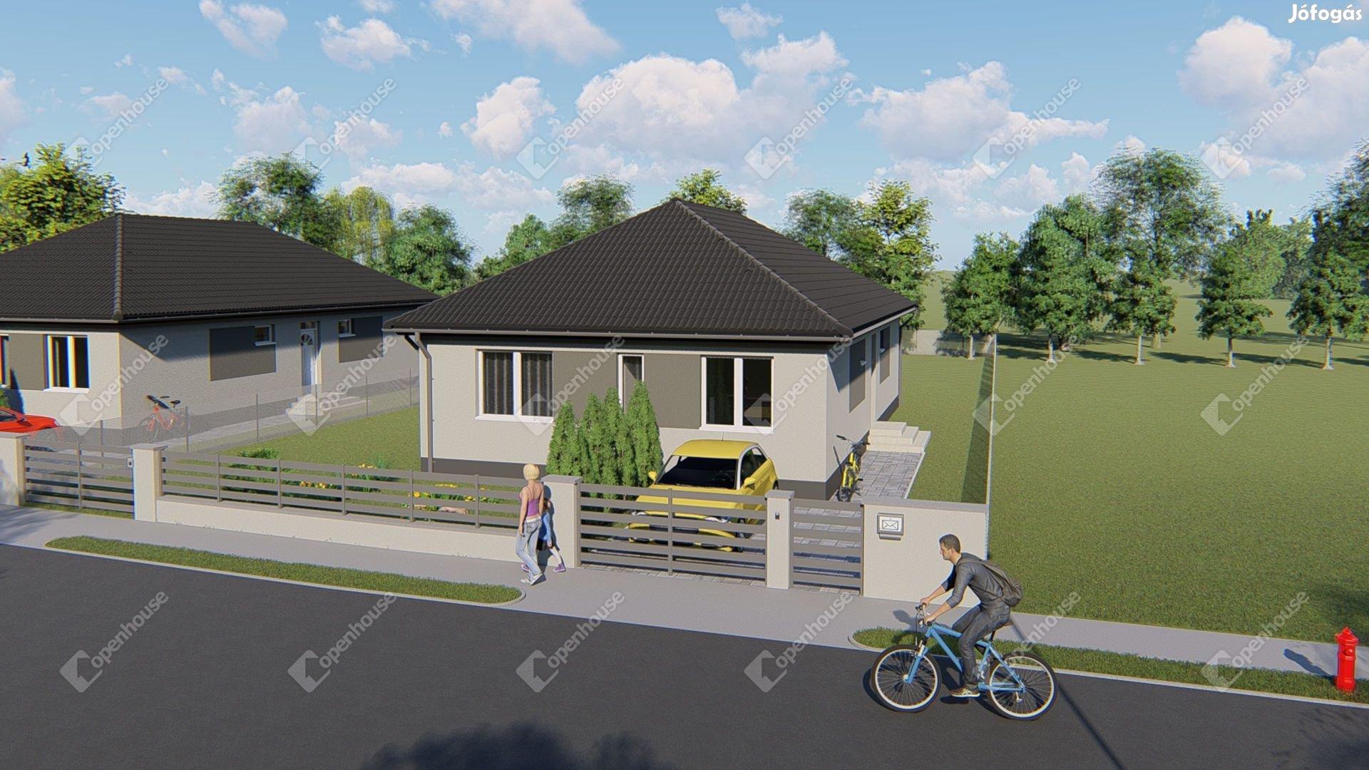 Győrság, eladó családi ház