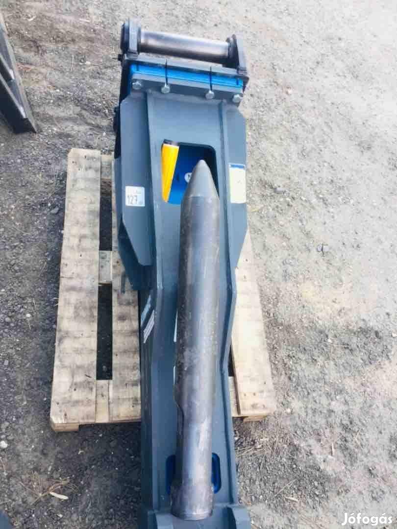 Hammer HM1300 Hidraulikus bontókalapács törőfej, 5. Kép