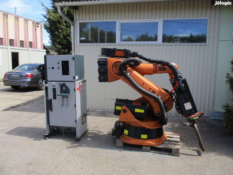 Használt Ipari Hegesztő Robot KUKA ( 1002)
