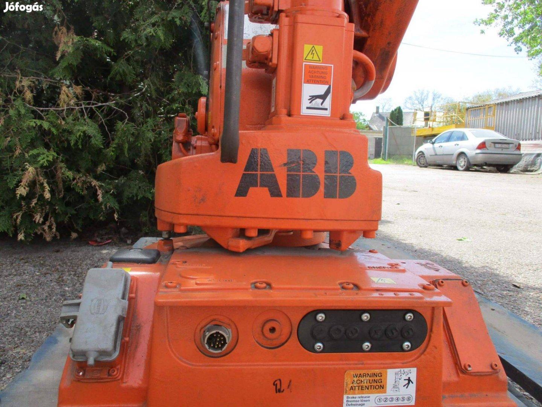 Használt Ipari Robot ABB (999)