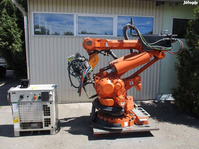 Használt Ipari hegesztő Robot ABB ( 1004)