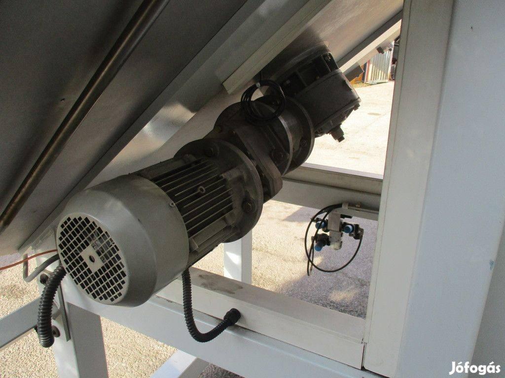 Használt Kupak válagató adagoló szortirozó gép (483)