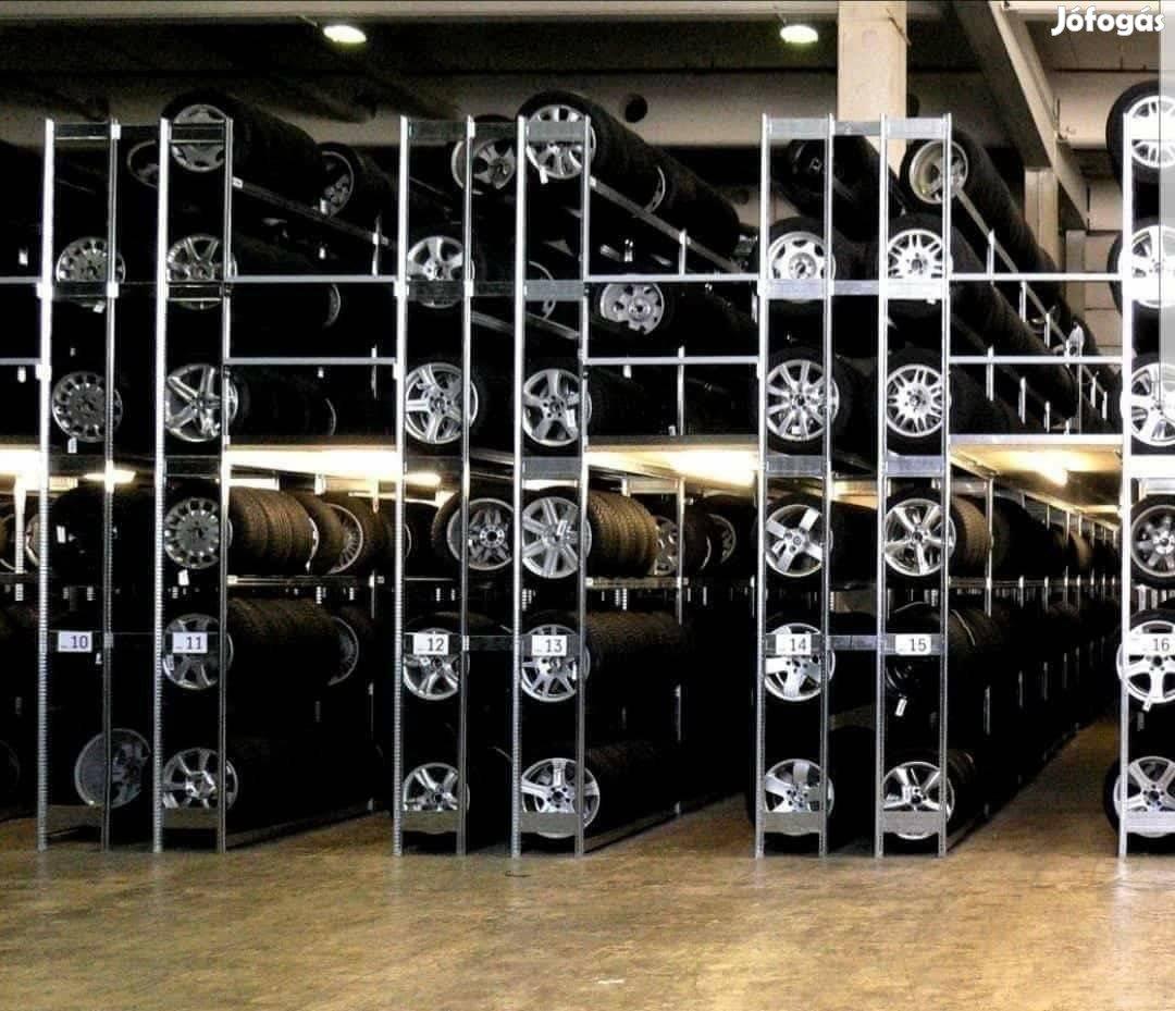 Használt Nyugati autógumik,felnik újszerűek 14-21 zoll méretben eladók